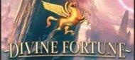 Слот—  Divine Fortune