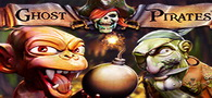 Слот— Ghost Pirates