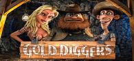 Слот— Gold Diggers