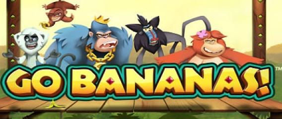 Слот— Go Bananas!